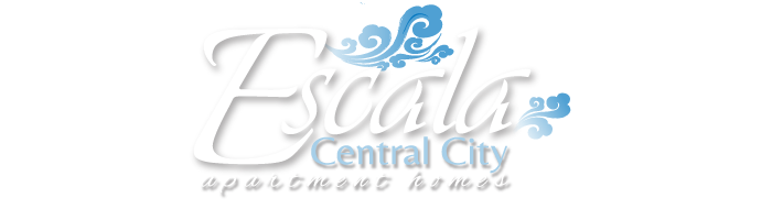 Escala Central City logo